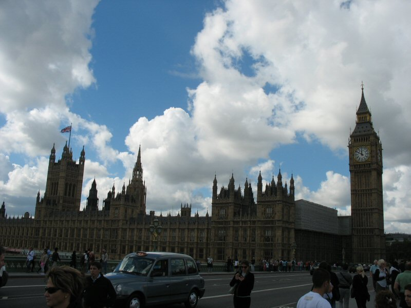 герб и флаг великобритании